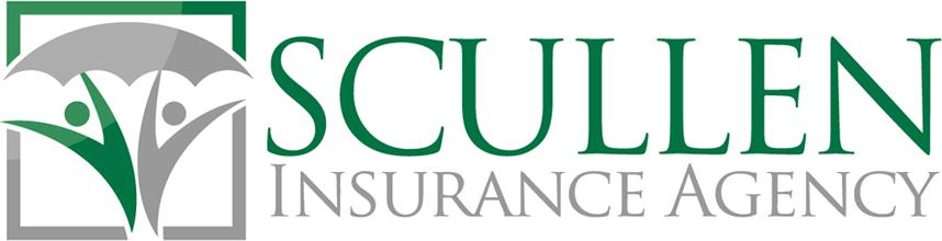 Scullen Insurance Agency logo color